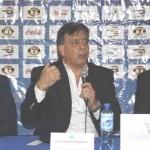Uruguayo Hugo Almeida, nuevo entrenador de Guatemala