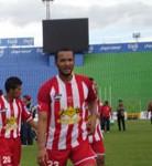 Gerson Vasquez seguirá en Necaxa