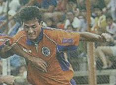 Hector Amarilla
