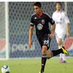 Jaime Moreno DC United