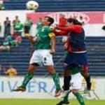 Cayó el sub campeón León ante Atlante