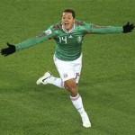 «Chicharito» Hernández podría debutar este miércoles