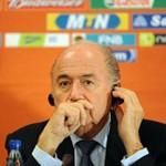 Los errores arbitrales son parte del fútbol: Blatter