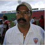 Necaxa jugará en Danlí y Tegucigalpa