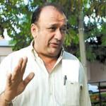 Con condiciones, Nabil Khoury apoya a Rueda