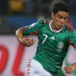 West Ham contrató al mexicano Pablo Barrera