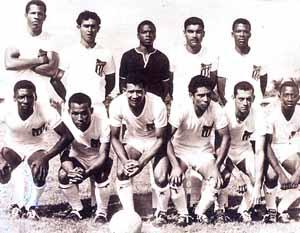 Platense 1965