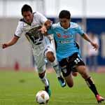Pumas Morelos Merida