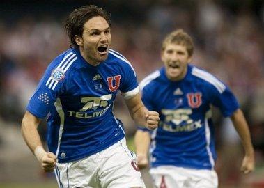 Rafael Guerrero U de Chile