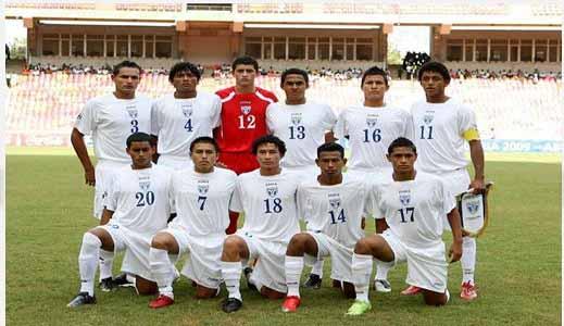 U17 Mundial Nigeria 2009