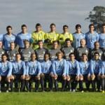 Seleccionados uruguayos crean Fundación para promover el deporte