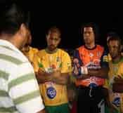 Xinababul FC