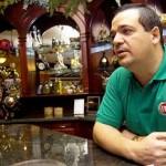 Ahora a pensar en Monterrey: Yankel Rosenthal