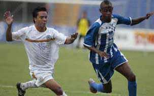 Accion U20 Nicaragua