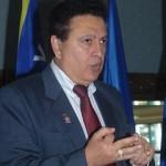 Hawit no renunciará a la Fenafuth
