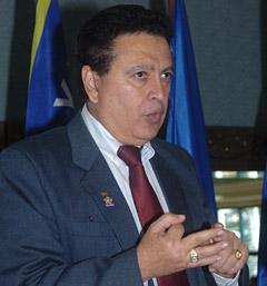 Alfredo Hawith