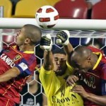 Real Salt Lake espera por Olimpia o Saprissa