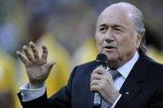 Blatter Joseph