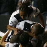 «Mago» Palacios, jugará la Champions League