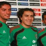 México y EUA estarán en la Copa América de Chile