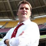 Andy Najar tiene nuevo entrenador