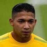 Fin de semana de debut para hondureños en el extranjero