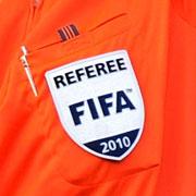 FIFA Referee 2010