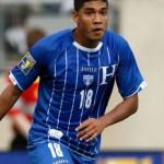 Motagua confirma llegada de Melvin Valladares