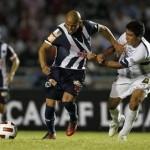 Con apuros, Monterrey venció al Saprissa