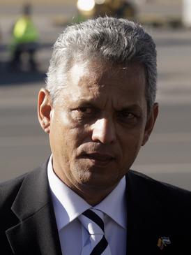 DT Reinaldo Rueda