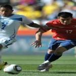 Ramón Nuñez cerca de firmar con el Leeds U