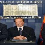 Conmebol sale al rescate de la Federación Boliviana