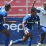 Rubén Licona, ahora la mete en la Selección