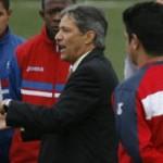 Necesitamos un triunfo urgente: Carlos Restrepo