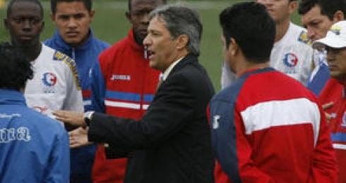 Carlos Retrepo