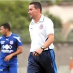 Vargas se quejó del árbitro, Jiménez espera al Olimpia
