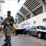 Inhabilitado Estadio Nacional