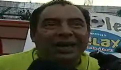 Edwin Pavón