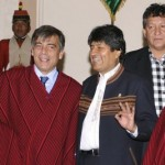 Federación boliviana rumbo a la quiebra