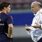 España, comienza defensa del título de la Eurocopa