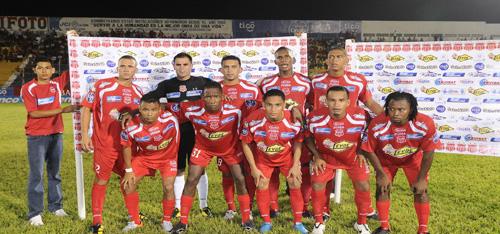 Vida FC