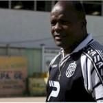 Gilberto Yearwood, nuevo tecnico de la U de San Carlos
