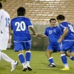 Honduras ganó la Copa Independencia