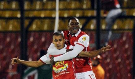 Independiente de Santa Fe