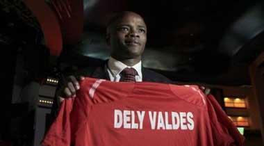 Julio Dely Valdes