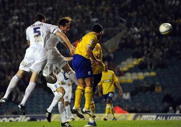 Luciano Becchio Leeds United