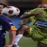 Con tres bajas, Marathón le hará frente a Monterrey