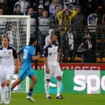 Kerzakov liquidó al Anderlecht del Muma