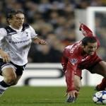 Tottenham y el Inter de la mano en el Grupo «A»