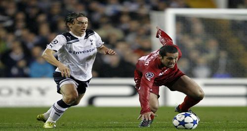Tottenham Twente